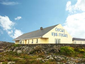 The Hotel on Inishmaan, Aran Islands