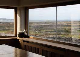 Accommodation on Inishmaan, Aran Islands